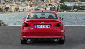 Audi S3 Sedan|アウディ S3 セダン 18