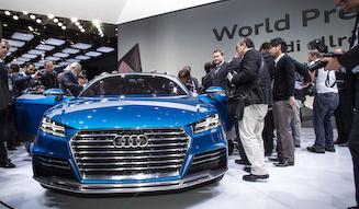 Audi allroad shooting brake|アウディ オールロード シューティングブレーク