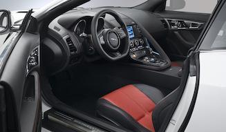 JAGUAR F-Type R Coupe│ジャガー Fタイプ R クーペ 15
