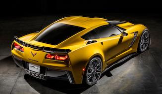 Chevrolet Corvette Z06|シボレー コルベット Z06 25