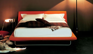 アルフレックス|ベッド 07