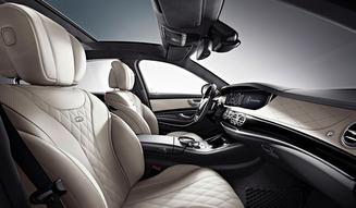 Mercedes-Benz S 600 メルセデス・ベンツ S 600