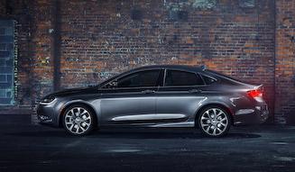Chrysler 200|クライスラー 200 42