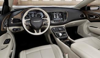 Chrysler 200|クライスラー 200 46