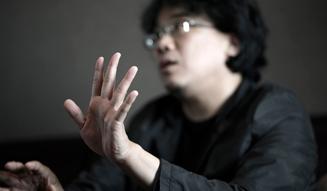 ポン・ジュノ監督 4