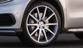 Mercedes-Benz GLA 45 AMG|メルセデス・ベンツ GLA 45 AMG 18