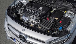 Mercedes-Benz GLA 45 AMG|メルセデス・ベンツ GLA 45 AMG 38