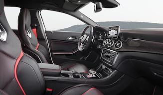 Mercedes-Benz GLA 45 AMG|メルセデス・ベンツ GLA 45 AMG 40