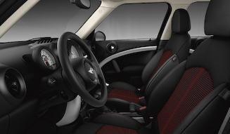 MINI Cooper Crossover Valentine Road│ミニ クーパー クロスオーバー バレンタイン ロード 01