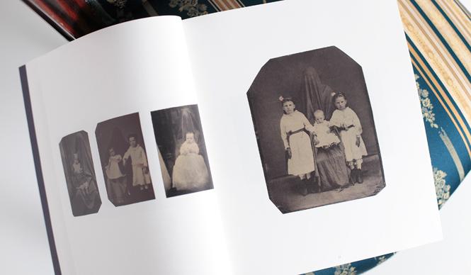 twelvebooks|Jan. 2014 『The Hidden Mother』