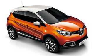 Renault Captur|ルノー キャプチャー 06