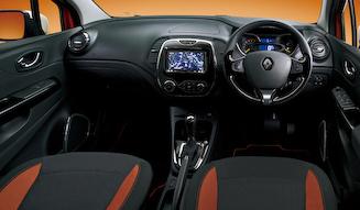 Renault Captur|ルノー キャプチャー 20