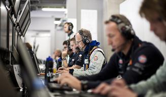 Aston Martin 2014 FIA WEC Round6 6 Hours of Fuji|アストンマーティン WEC第6戦 富士6時間 レース 7