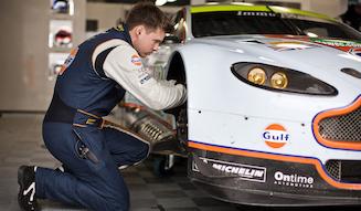 Aston Martin 2014 FIA WEC Round6 6 Hours of Fuji|アストンマーティン WEC第6戦 富士6時間 レース 18