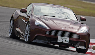 Aston Martin 2014 FIA WEC Round6 6 Hours of Fuji|アストンマーティン WEC第6戦 富士6時間 レース 38