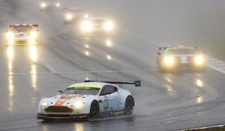 Aston Martin 2014 FIA WEC Round6 6 Hours of Fuji|アストンマーティン WEC第6戦 富士6時間 レース 49