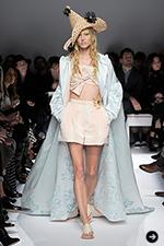 Schiaparelli 2014年春夏オートクチュールコレクション