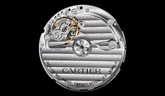 Cartier カルティエ 09