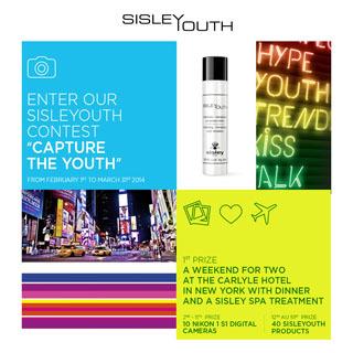 SISLEY|シスレイユース 02