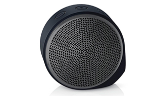 Logicool X100 Wireless Speaker 02