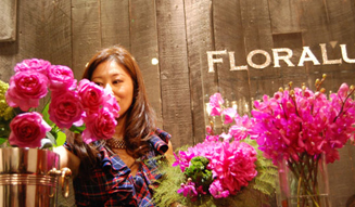 和気雅美|floraluxe 03