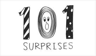 101 SURPRISES ザ・コンランショップ 08