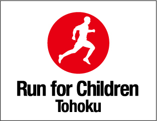 Run for Children Tohoku in adidas RUNBASE 2014 05