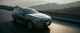 BMW ConnectedDrive × Photographer OGATA 02