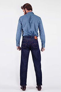 Levi's Vintage Clothing|リーバイス ビンテージ クロージング 07