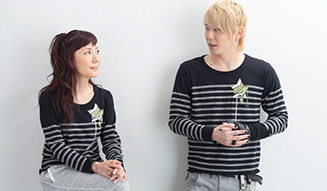 戸田恵子×植木 豪、進化するライブとモノ作り 02