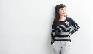 戸田恵子×植木 豪、進化するライブとモノ作り05