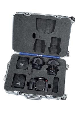 Leica|100周年記念特別限定モデル 02