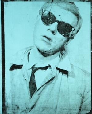 Andy Warhol cafe 07