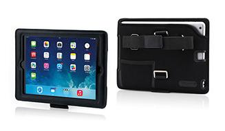 TUNEWEAR|HEADREST MOUNT for iPad Air 02