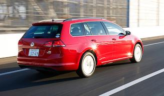 Volkswagen Golf Variant|フォルクスワーゲン ゴルフ ヴァリアント 03