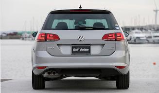 Volkswagen Golf Variant|フォルクスワーゲン ゴルフ ヴァリアント 11