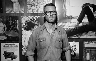Levi's Made & Crafted|マイルス・ジョンソン インタビュー