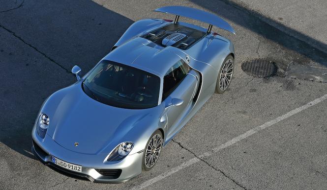 Porsche 918 Spyder|ポルシェ 918 スパイダー 28