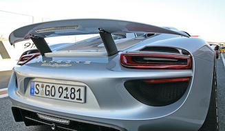 Porsche 918 Spyder|ポルシェ 918 スパイダー 03