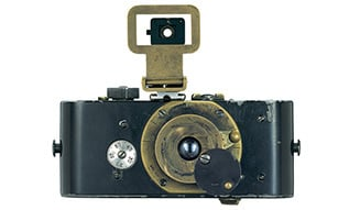 Leica ABOUT THE ESSENCE. 02