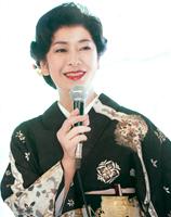 高橋惠子さん