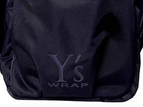 Y's|Y's WRAP 02