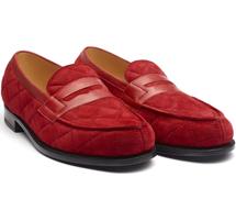 J.M. Weston invite Charlie Casely-Hayford|#180 Loafer