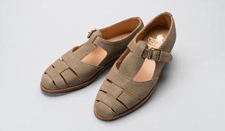 伊勢丹新宿店メンズ館|靴 17