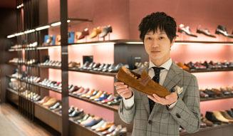 伊勢丹新宿店メンズ館|靴 20