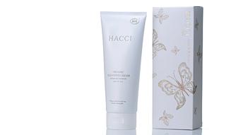 Hacci|クレンジング 03