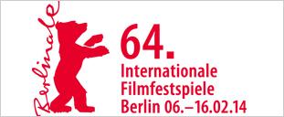 第64回ベルリン国際映画祭