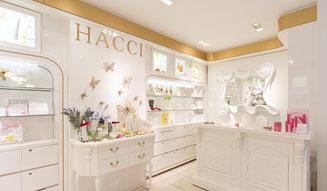 HACCI|クレンジング 18