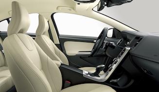 Volvo S60 & V60 Luxury Edition ボルボ S60 & V60 ラグジュアリー エディション 3