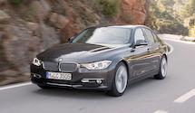 BMW 3 Series|ビー・エム・ダブリュー 3 シリーズ 15